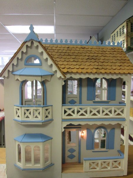 Artply Allison Restoration The Doll House Shop Richmond Virginia