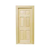 "1/2"" Traditional Interior Door"