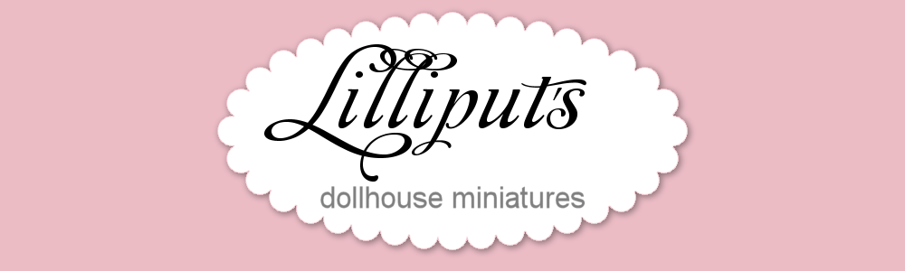 Lilliputs Virginia Dollhouse Shop